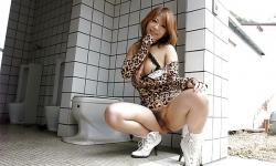 kıllı am foto çektiren japon sokak sürtüğü